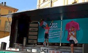 La Trek Segafredo vince la prima tappa del Giro Donne, Ruth Winder maglia rosa