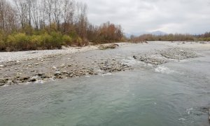 """È allarme per i fiumi in secca: """"A inizio luglio siamo già in emergenza idrica"""""""