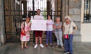 Cuneo, i Radicali contro la nuova normativa sull'occupazione di suolo pubblico: