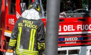 Muore un motociclista nello scontro con un'auto a Venasca