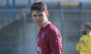 Calcio, il fossanese Luca Gemello in ritiro con la prima squadra del Torino