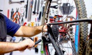 Sei un appassionato di biciclette? La bici-officina della BOA cerca volontari
