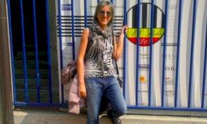 Cuneo, i campi da calcio del Parco della Gioventù saranno intitolati ad Alessandra Witzel