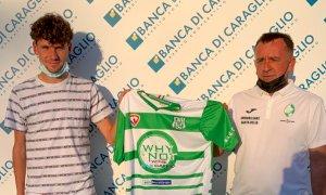 Seconda Categoria, a volte ritornano: Alberto Delfino vestirà la maglia del Caraglio