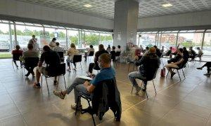 Vaccini, il Piemonte verso quota 4 milioni di dosi