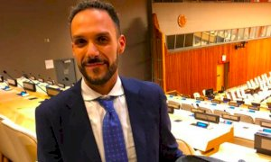 Il coordinatore di Italia Viva Cuneo si smarca dai suoi: