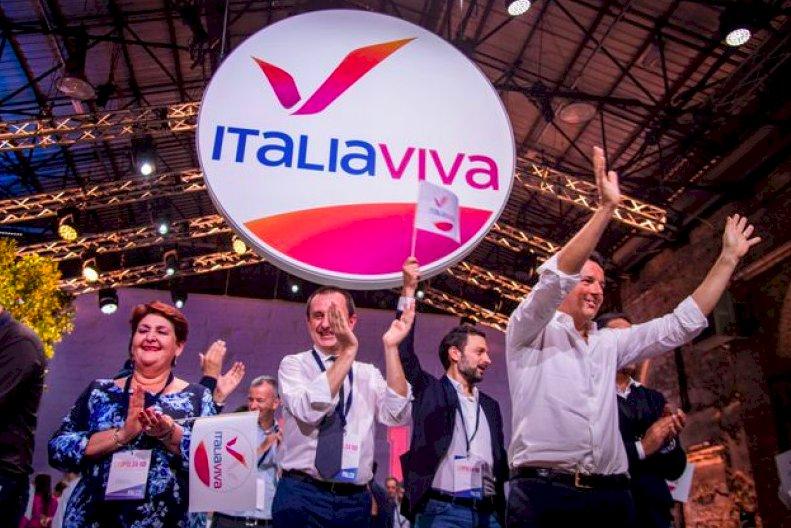 """Italia Viva bacchetta (indirettamente) Dell'Aversana dopo l'uscita sul ddl Zan: """"No alle polemiche"""""""