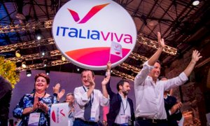 Italia Viva bacchetta (indirettamente) Dell'Aversana dopo l'uscita sul ddl Zan: