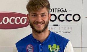 Calcio, Serie D: il Fossano rinforza l'attacco con Simone Menabò