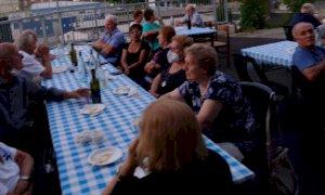 Santo Stefano Belbo, una bella serata di ripartenza per il Circolo Acli dell'amicizia