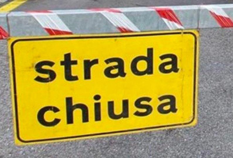 Chiusura temporanea di alcune strade di Bra