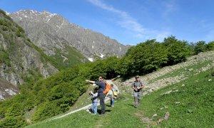 Le Aree Protette delle Alpi Marittime varano il buono