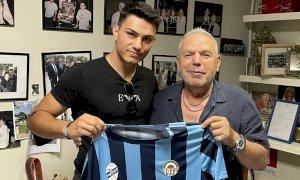 Calcio, il cuneese Patrick Enrici firma con il Lecco in Serie C