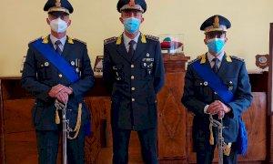 Assegnati due nuovi ufficiali della Guardia di Finanza a Cuneo e Bra