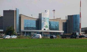 Maxiemergenza Piemonte, via libera per il progetto internazionale EMT3 all'aeroporto di Levaldigi