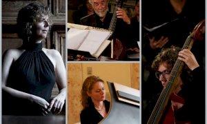 """""""Doulce Memoire"""" apre il Festival Antidogma Musica a Saluzzo"""