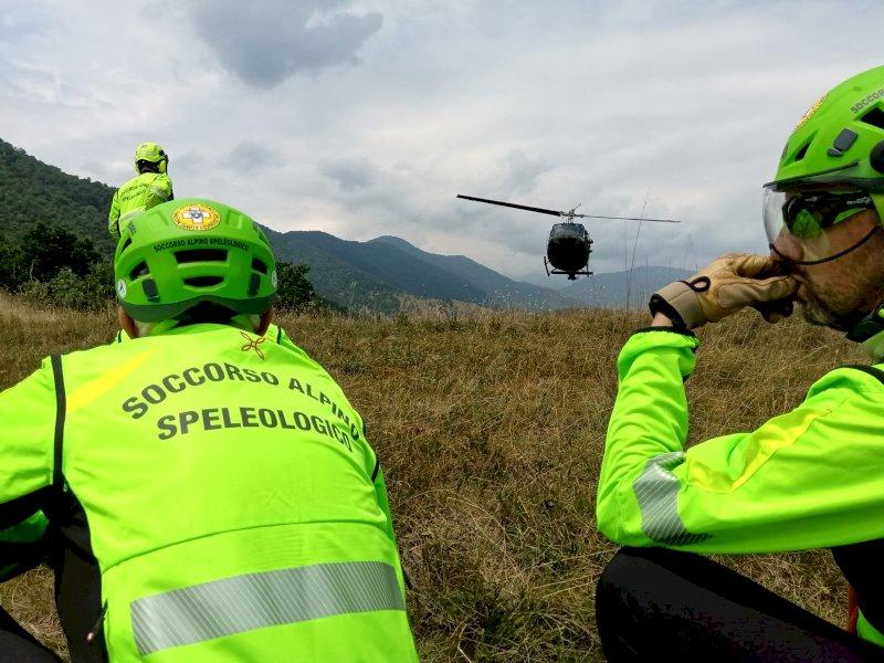 """Dopo la tragedia sul monte Rosa parla il Soccorso Alpino: """"Fiducia nel sistema dell'emergenza"""""""