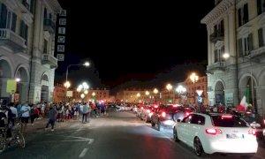 Campioni d'Europa: la notte magica di Wembley accende la Granda