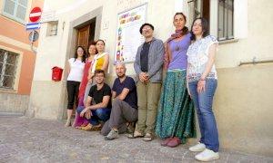 """A Cuneo doppio spettacolo di teatro per bambini con """"Cappuccetto blues"""" e """"A spasso con Olivia"""""""