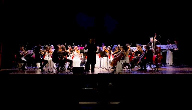 Festival Contaminazioni, sabato 17 luglio alle torna a Frabosa Soprana l'orchestra giovanile Takka Band