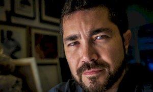 Il fumettista Gabriele Dell'Otto ospite di Alba Capitale della Cultura d'Impresa