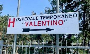 Vaccini, sabato accesso libero al Valentino per personale scolastico e over 60