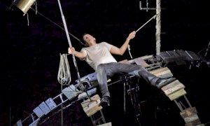 """""""Moby Dick"""" protagonista nel teatro all'aperto di Bra"""