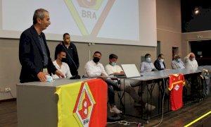 Calcio, il Bra guarda alla prossima stagione: raduno il 2 agosto