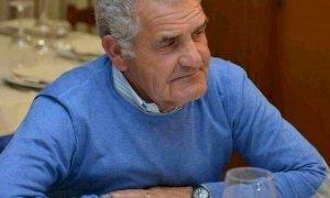 Colpito da un malore in mare, muore il 76enne Attilio Stirano