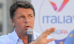 """Renzi esulta per l'assoluzione della madre a Cuneo: """"La verità arriva, prima o poi"""""""