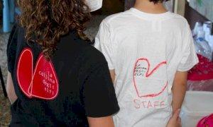 Govone, la Collina degli Elfi torna a ospitare le famiglie dei bambini malati di cancro