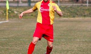 Calcio, a volte ritornano: nella prossima stagione Gabriele Quitadamo vestirà i colori del Bra
