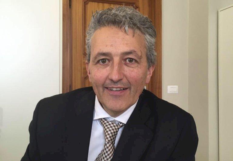 Il presidente delle Aree Protette Alpi Marittime Piermario Giordano