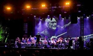Anima Festival, martedì 27 luglio il tributo a Ennio Morricone