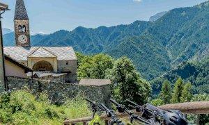 Parte il servizio navetta da Stroppo per Elva: i residenti viaggiano gratis