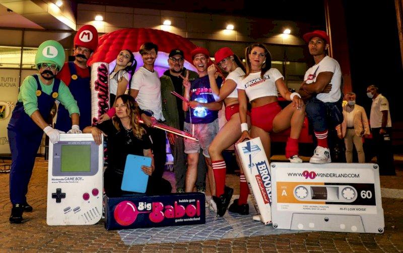 Organizzatori soddisfatti dopo la prima edizione di 'Mov Summer Nights 2021'
