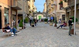Il Comune vorrebbe riqualificare il quartiere Cuneo Centro