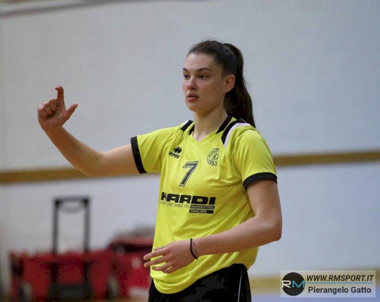 Sofia Ferrarini