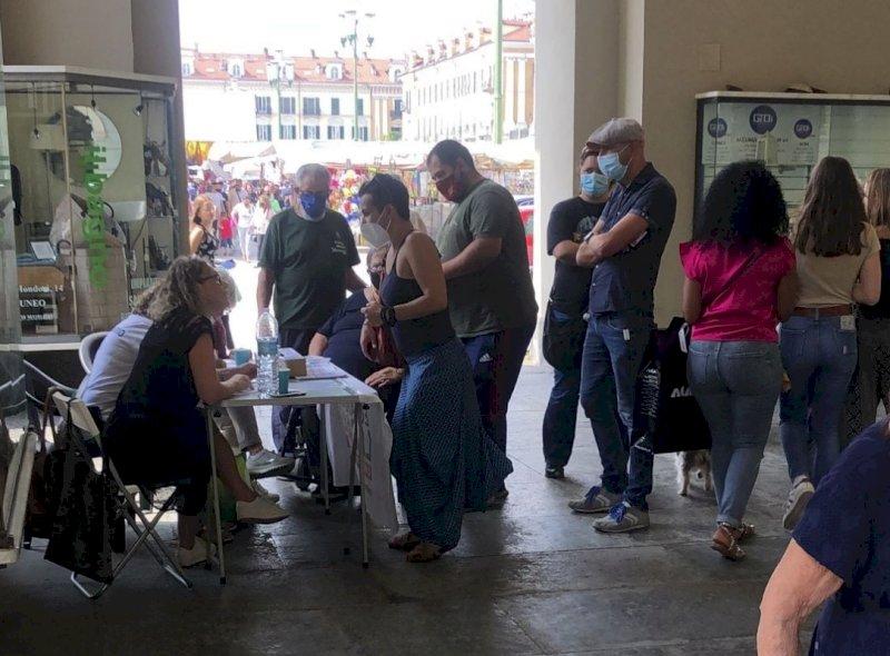 Referendum Eutanasia Legale, Cuneo è la seconda città del Piemonte per numero di firme raccolte