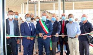 Alba, inaugurata la nuova sede Inail nei locali dell'ex tribunale