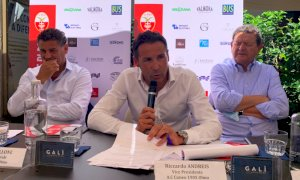 Calcio, il nuovo Cuneo riparte dall'Eccellenza
