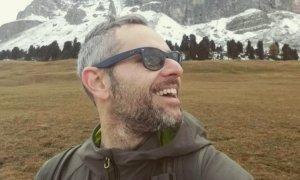 La sanità cuneese in lutto per la morte di Francesco Gaggero, medico di 38 anni