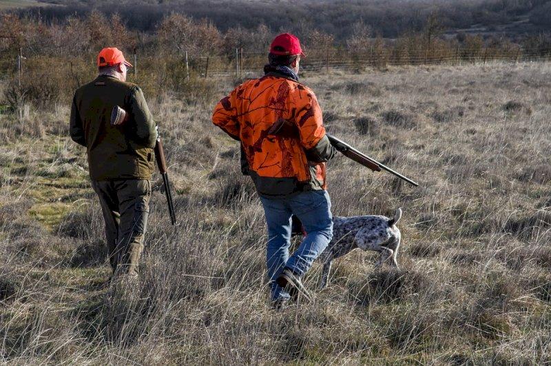 Parte la raccolta firme per il referendum sull'abolizione della caccia