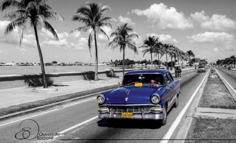 A Cuneo si presenta il libro 'Destinazione Cuba' con l'autore Zarlatti