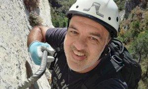 Il saluzzese Luca Panero è l'escursionista che ha perso la vita sul Pelvo d'Elva