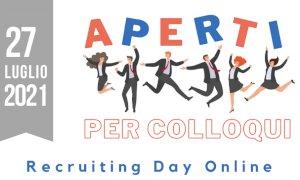 Granda Lavoro organizza un 'Recruiting day' online per favorire l'incontro tra aziende e candidati