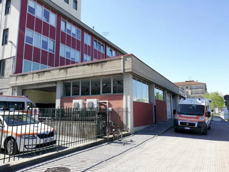 Covid, in tutto il Piemonte soltanto tre ricoverati in terapia intensiva