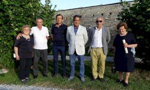 """L'associazione dei Pensionati di Confartigianato Cuneo conta sette nuovi """"Maestri d'Opera e d'Esperienza"""""""