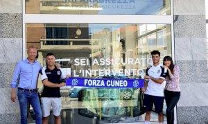 Volley maschile, il campione d'Italia U19 Mattia Lilli approda a Cuneo