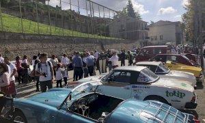 """Aperte le iscrizioni a """"Ruote nella Storia"""", evento dedicato agli appassionati di automobilismo d'epoca"""